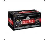Чай черный Beta Tea Blackberry, Ежевика, 25 х 2 г, пакетированный | OfficeDom.kz