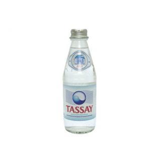 Минеральная вода TASSAY без газа, 0,5л, стекло - Officedom (1)