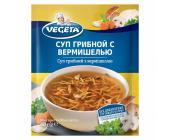 Суп грибной с вермишелью Vegeta, 40 г | OfficeDom.kz