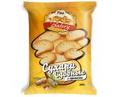 Сухари Fine Bakery сдобные с орехом, 200 г | OfficeDom.kz