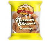 Печенье овсяное Fine Bakery диабетическое, 350 г | OfficeDom.kz