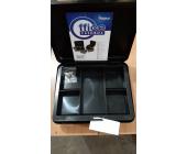 Ящик для денег 320х240х90мм, черный (уценка) | OfficeDom.kz