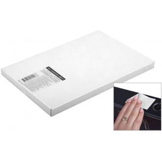 Наклейки ECO, А4, 38х21,2мм, 65/<wbr>лист, 100 листов - Officedom (1)