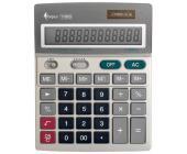 Калькулятор 12 разр.двойн. питание | OfficeDom.kz