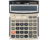 Калькулятор больш.16 разр.двойн. питание | OfficeDom.kz