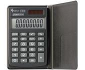 Калькулятор карманный 8 разр.двойн. питание | OfficeDom.kz