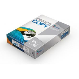 Бумага офисная Office Сору А4, 80г/<wbr>м2, 500л, белая - Officedom (1)