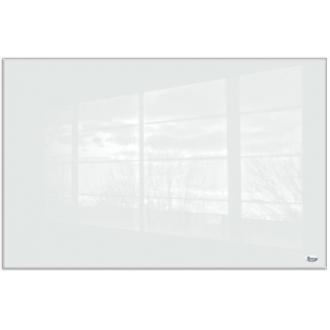 Доска настенная стеклянная 60 х 90 см - Officedom (1)