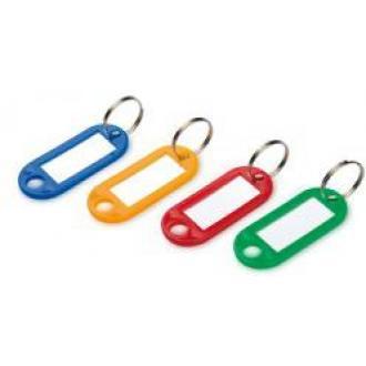 Брелок для ключа, ассорти - Officedom (1)