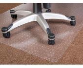 Защитное покрытие для ковров 120х90см, прозр. | OfficeDom.kz