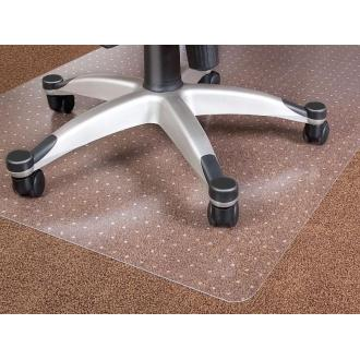 Защитное покрытие для ковров 120х150см, прозр. - Officedom (1)