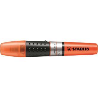 Маркер текстовый наливной Stabilo Luminator, 2-5мм, оранжевый (71/<wbr>54) - Officedom (1)