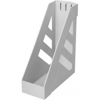 """Лоток вертикальный """"Ультра"""" СТАММ ЛТ01, серый - Officedom (1)"""