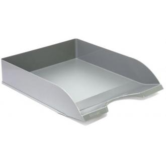 """Лоток горизонтальный """"Дельта"""" СТАММ ЛТ650, серый - Officedom (1)"""