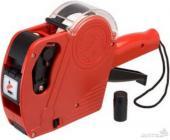 Этикет-пистолет ручной однострочный для ценников | OfficeDom.kz