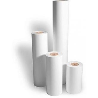 Бумага для плоттера Stora Enso, 75 г/<wbr>м2, 594 мм x 175 м, втулка 76 мм - Officedom (1)