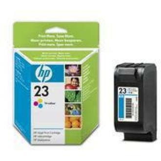 Картридж для струйн. прин. HP С1823GE №23, трехцв. - Officedom (1)