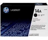 Картридж CF214A 14A для HP LaserJet 700 M712/M725 , черный | OfficeDom.kz