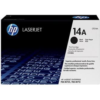 Картридж CF214A 14A для HP LaserJet 700 M712/<wbr>M725 , черный - Officedom (1)
