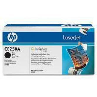 Картридж для принтеров HP Color LaserJet СМ3530/<wbr>CM3530fs/<wbr>CP3525dn/<wbr>CP3525n/<wbr>CP3525x HP CE250X - Officedom (1)