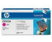 Картридж для принтеров HP Color LaserJet СМ3530/CM3530fs/CP3525dn/CP3525n/CP3525x HP CE253A , крас.