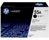 Картридж для лаз принтера HP LaserJet P3015 CE255A | OfficeDom.kz