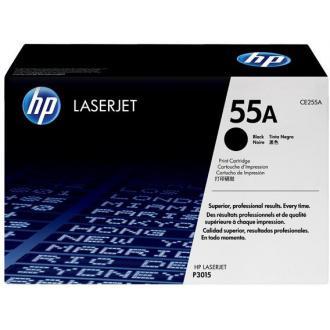 Картридж для лаз принтера HP LaserJet P3015 CE255A - Officedom (1)