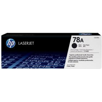Картридж HP СE278A для HP LJ P1566/<wbr>P1606, черный - Officedom (1)