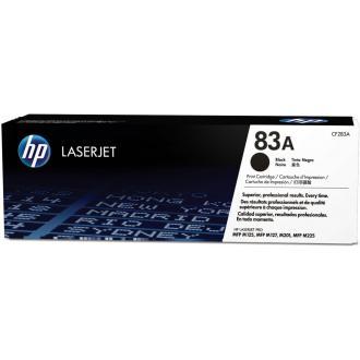 Картридж CF283A для HP LaserJet Pro MFP M125nw/<wbr>M127fw, 83А, чёрный - Officedom (1)