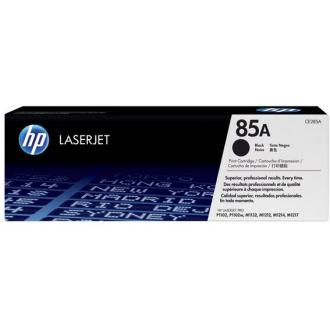 Картридж для лаз принтера HP LaserJet 1102 CE285A - Officedom (1)