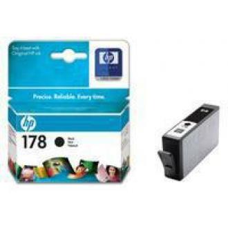 Картридж для PhotoSmart-C6283 HP СB316HЕ №178, черный - Officedom (1)