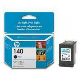 Картридж CB335HE для HP OfficeJet j5783/<wbr>C4273/<wbr>C4283/<wbr>C4383/<wbr>C5283/<wbr>D5363 №140, чёрный - Officedom (1)