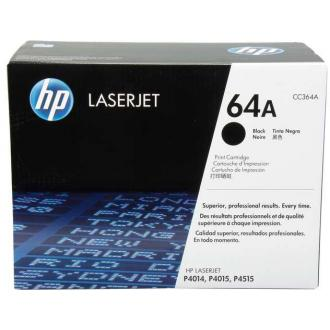 Картридж CC364A для HP Laser Jet P4014 /4015/<wbr>4515, черный - Officedom (1)