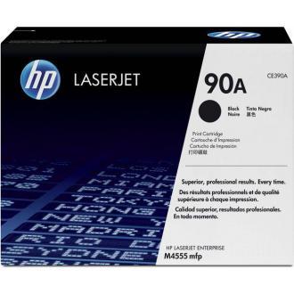 Картридж CE390A для HP Laser Jet М4555, М601, М602, черный - Officedom (1)