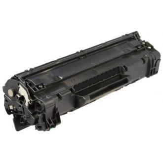 Картридж для лазерного принтера HP P1005/<wbr>P1006 CB435A, черный (OEM) - Officedom (1)