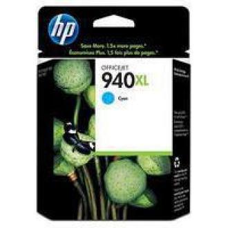 Картридж C4907AE №940XL для HP OfficeJet Pro 8000, голубой - Officedom (1)