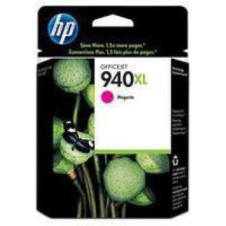Картридж C4908AE №940XL для HP OfficeJet Pro 8000, пурпурный - Officedom (1)