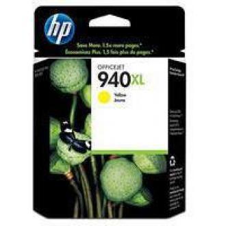 Картридж C4909AE №940XL для HP OfficeJet Pro 8000, желтый - Officedom (1)