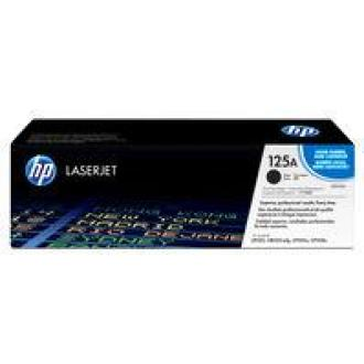 Картридж CB540A для HP Color LaserJet 1312/<wbr>1215/<wbr>1515, черный - Officedom (1)