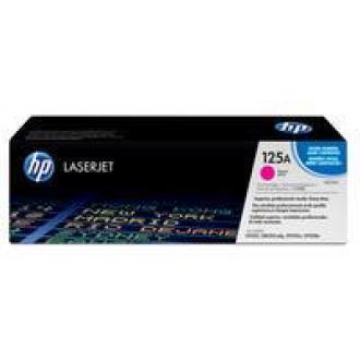Картридж CB543A для HP Color LaserJet 1312/<wbr>1215/<wbr>1515, пурпурный - Officedom (1)