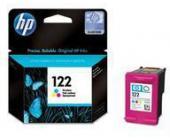 Картридж для HP Deskjet 1050/ 2050/ 2050s HP 122 CH562HE трехцветный | OfficeDom.kz
