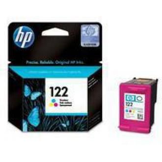 Картридж для HP Deskjet 1050/ 2050/ 2050s HP 122 CH562HE трехцветный - Officedom (1)