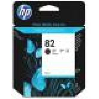 Картридж для DesignJet 510 HP №82 (CH565A), черный - Officedom (1)