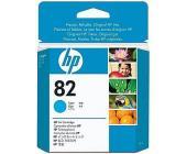 Картридж для DesignJet 510 HP №82 (CH566A), голубой | OfficeDom.kz