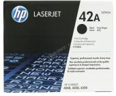 Картр. д/лаз. принт. HP LaserJet 4250/4350 Q5942A | OfficeDom.kz