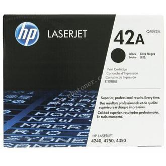 Картр. д/<wbr>лаз. принт. HP LaserJet 4250/<wbr>4350 Q5942A - Officedom (1)