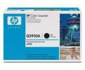 Картр. д/лаз. принт. HP LaserJet 4700 Q5950A, черный | OfficeDom.kz