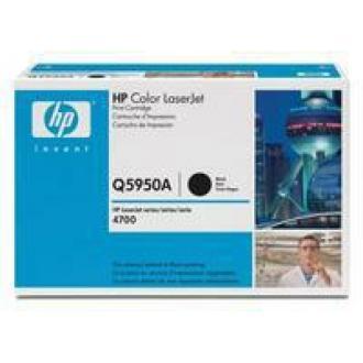 Картр. д/<wbr>лаз. принт. HP LaserJet 4700 Q5950A, черный - Officedom (1)