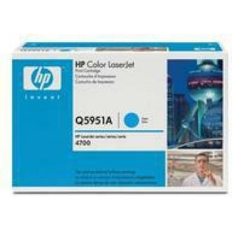 Картр. д/<wbr>лаз. принт. HP LaserJet 4700 Q5951A, голубой - Officedom (1)