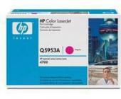 Картр. д/лаз. принт. HP LaserJet 4700 Q5953A, пурпурный | OfficeDom.kz